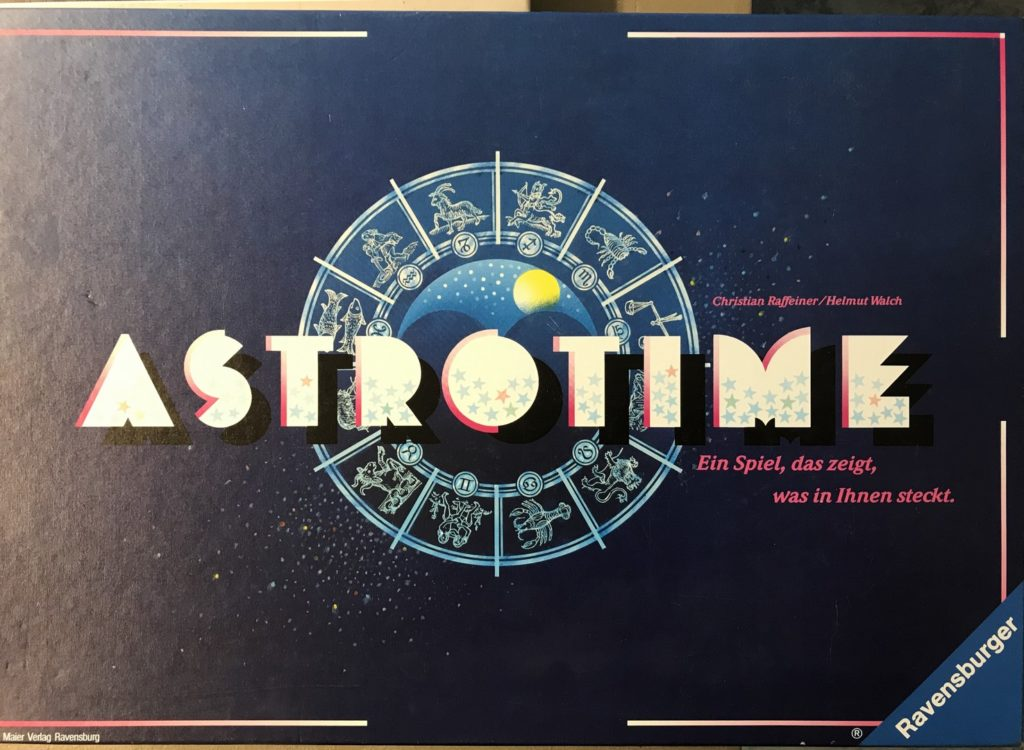 Astrotime