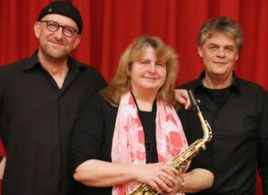Band Trio Dolce