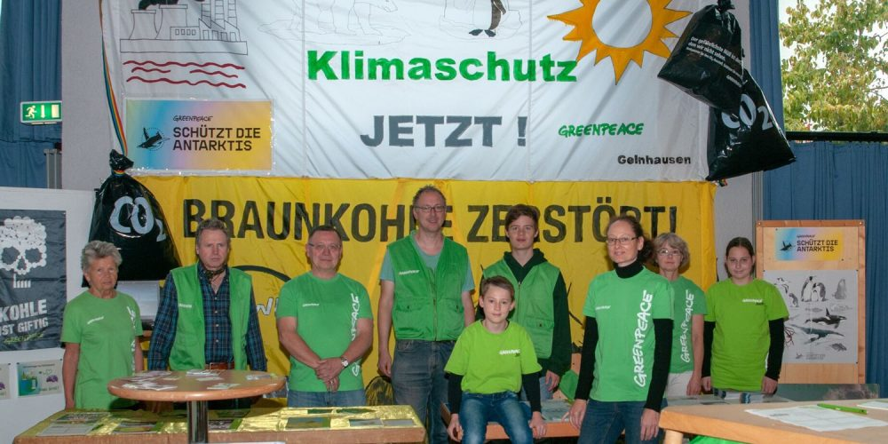 Greenpeace Gelnhausen