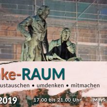 1. Demokratie-RAUM in Hanau – Trailer