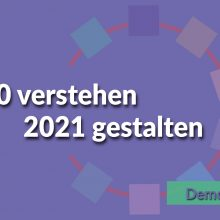 Demokratie-RAUM 2020 digital