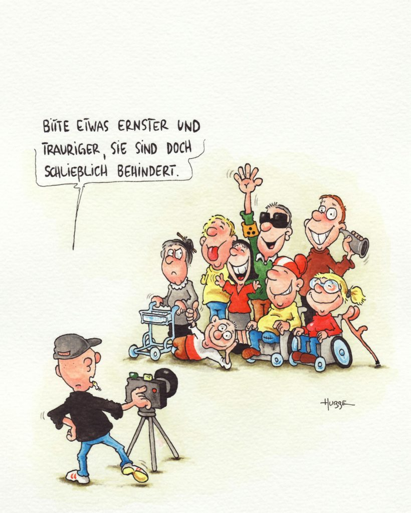 Fototermin bei Phil Hubbe